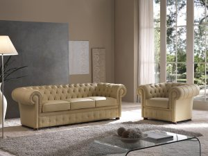sieges marco - canape chesterfield