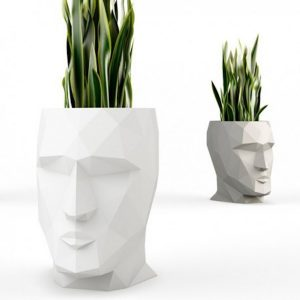 sieges marco - pot de fleur