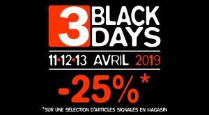 black days - sièges marco - metz marly