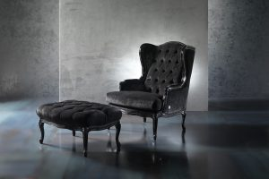 sieges marco - fauteuil miro