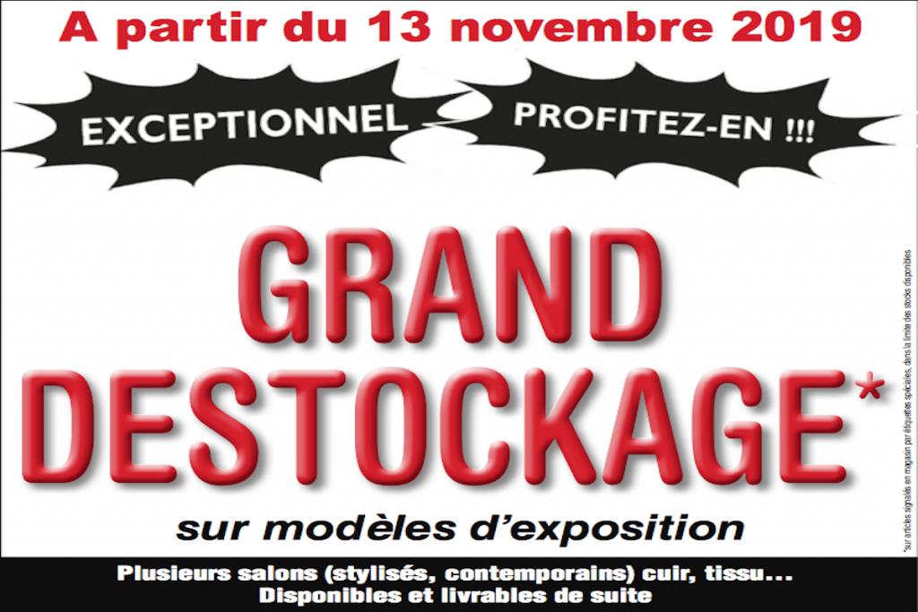 sieges marco - grand destockage